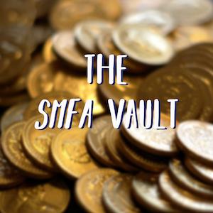 The <i>SMFA</i> Vault