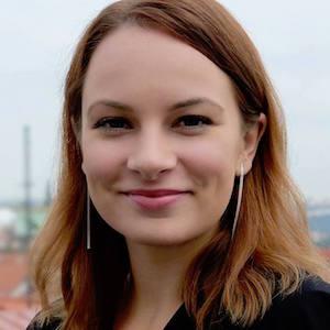 Lenka Šilhánová