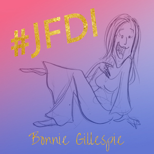 JFDI with Bonnie