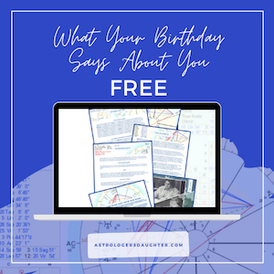 What Your Birthday Says About You