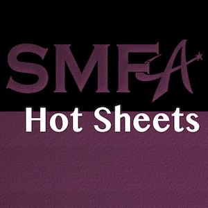 <i>SMFA</i> Hot Sheets